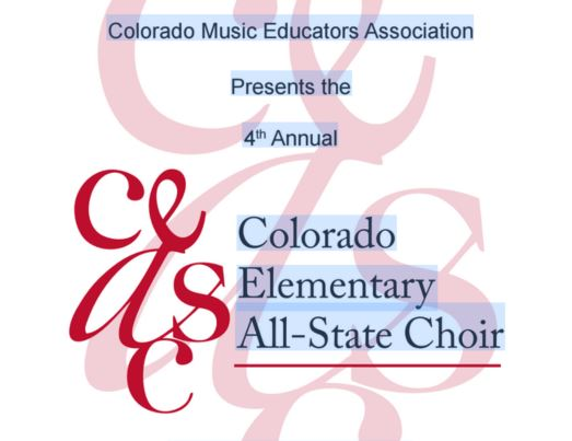 2015 CMEA Performance Program